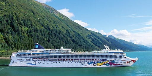 Norwegian Jewel Ship Tour and Lunch