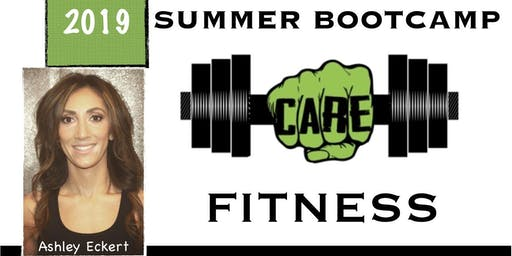 CARE Fit Summer Bootcamp