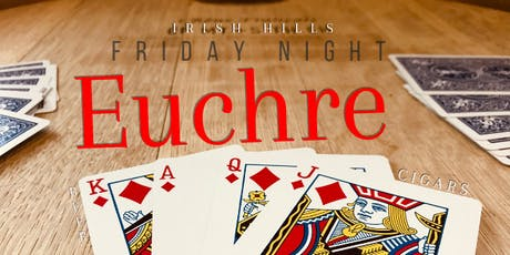 Euchre Night tickets