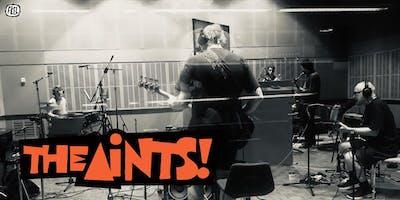 THE AINTS!