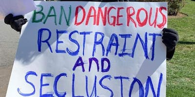 Ban Seclusion and Restraint in US schools