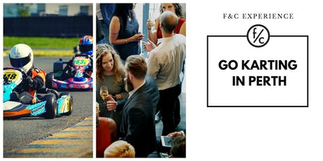 F&C Experience: Go Karting in Perth tickets