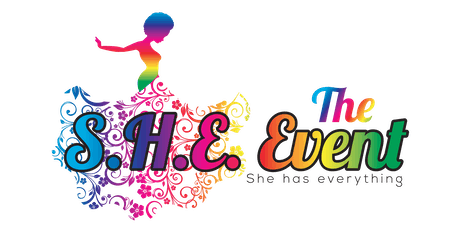 THE S.H.E. Event Indy - August - She Has Everything - The Black MarketPlace tickets