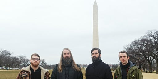 FAA Presents: Titus Andronicus w/ Kings of the Wild Things + Nancy Raygun!