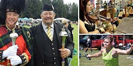 2020 Portland Highland Games tickets