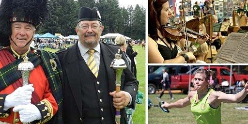 2020 Portland Highland Games
