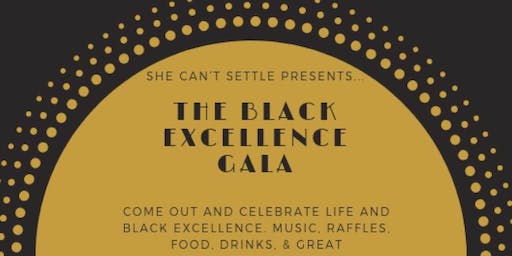 Black Excellence Gala