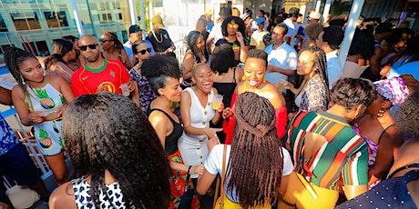 AfroCode DC | HipHop; AfroBeats; Soca Day Party {SUNDAYS} tickets