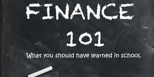 Finance 101: Things They Didn't Teach You in School