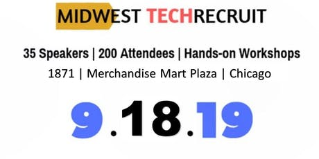 MidWest TechRecruit tickets