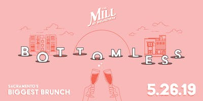 BOTTOMLESS - Sacramento's Biggest Brunch Party