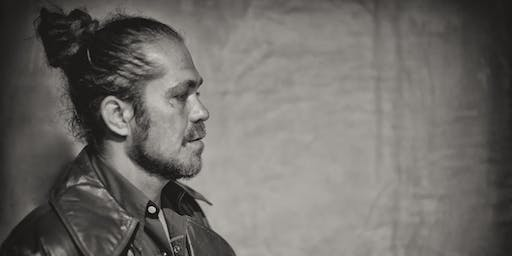 Citizen Cope at Music Farm (July 1, 2019)