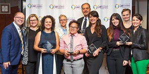 Wisconsin LGBT Chamber's Business Awards & Showcase