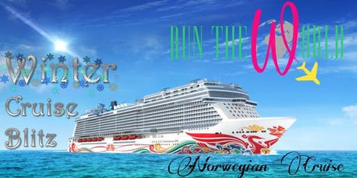 WINTER CRUISE BLITZ ! ! !