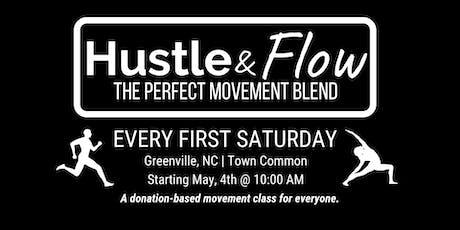 Hustle & Flow tickets