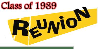 Evansville Harrison Class of 1989 - 30 Year Class Reunion