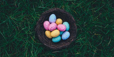Foster Pool Eggstravaganza Hunt