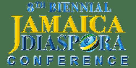 8th Biennial Jamaica Diaspora Conference tickets