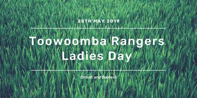 Toowoomba Rangers Rugby Union Ladies Day