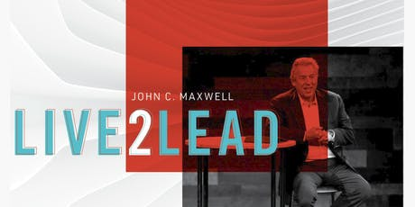 Live2Lead - Southeast Florida tickets