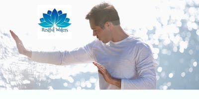 Tai Chi – beginners session by Restful Waters