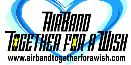 AirBand Together For A Wish - Edmonton tickets