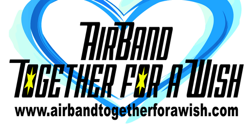 AirBand Together For A Wish - Saskatoon