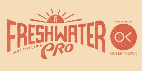 Freshwater Pro Presented by Outerknown tickets