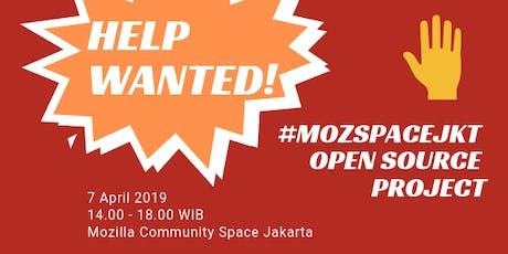 Mozilla Indonesia Events | Eventbrite