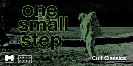 #rawVYSO: ONE small STEP tickets