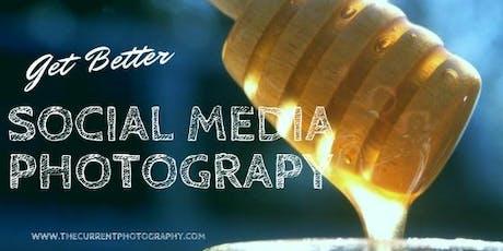 Social Media Photography tickets