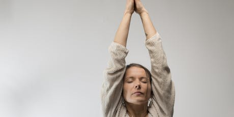 Yoga for Balance Weight Loss & Stress Relief tickets