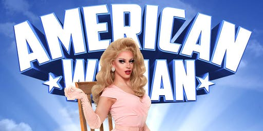 Miz Cracker One Woman Show - American Woman - Perth