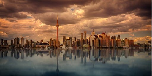 """Talent Strategies, """"Toronto"""": Acquiring the Best People in Today's Market"""