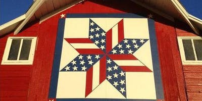Barn Quilt Painting Workshop