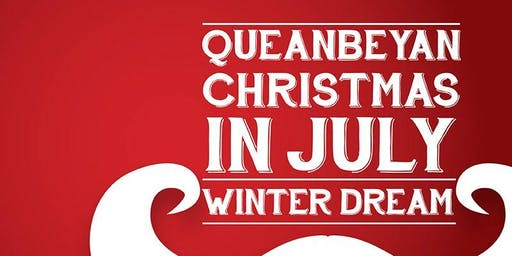 Queanbeyan Christmas in July - Winter Dream