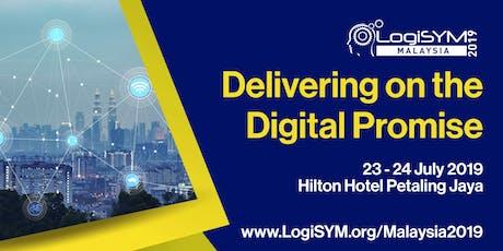 LogiSYM Malaysia 2019 tickets