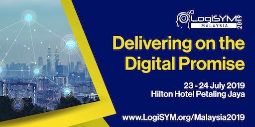 LogiSYM Malaysia 2019
