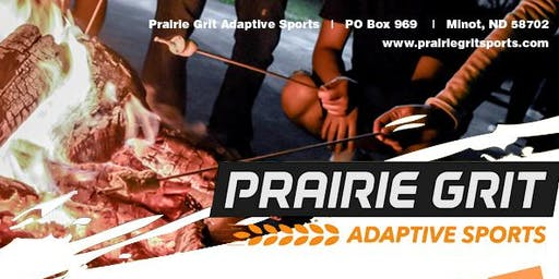 Prairie Grit Adaptive Sports Adventure Camp (Sponsored by Hess Corporation and the North Dakota Occupational Therapy Association)