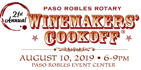 Paso Robles Rotary - 21st Annual Winemakers' Cookoff with Brews! tickets