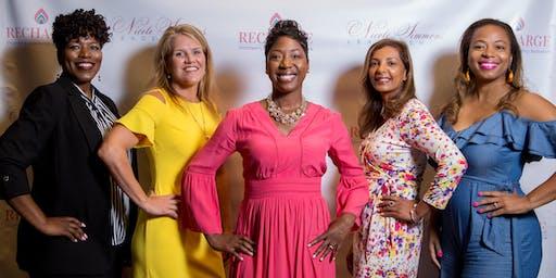 Recharge Women's Summit- Atlanta