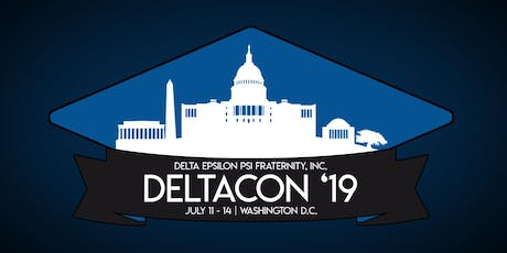 Delta Epsilon Psi | National Convention 2019 tickets