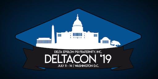Delta Epsilon Psi | National Convention 2019