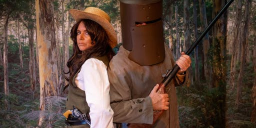 Ned Kelly and the Gang – Outdoor Theatre