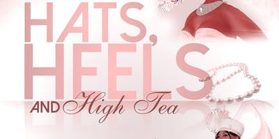 Hats, Heels, and High Tea