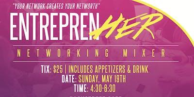 EntreprenHER Networking Mixer