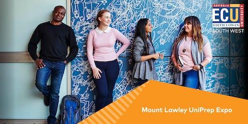 UniPrep Expo - Mount Lawley 2019-2