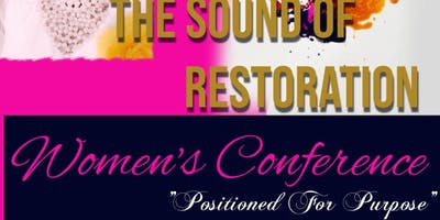 """PLM's 2019 """"The Sound of Restoration"""" Women's Conference"""
