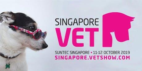 Singapore Vet tickets