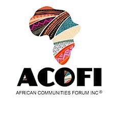 African Communities Forum Inc logo